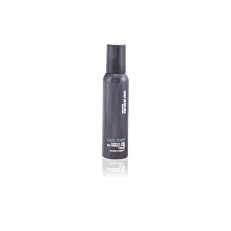 Kaze Wave sensual curl texturizing foam 150 ml.