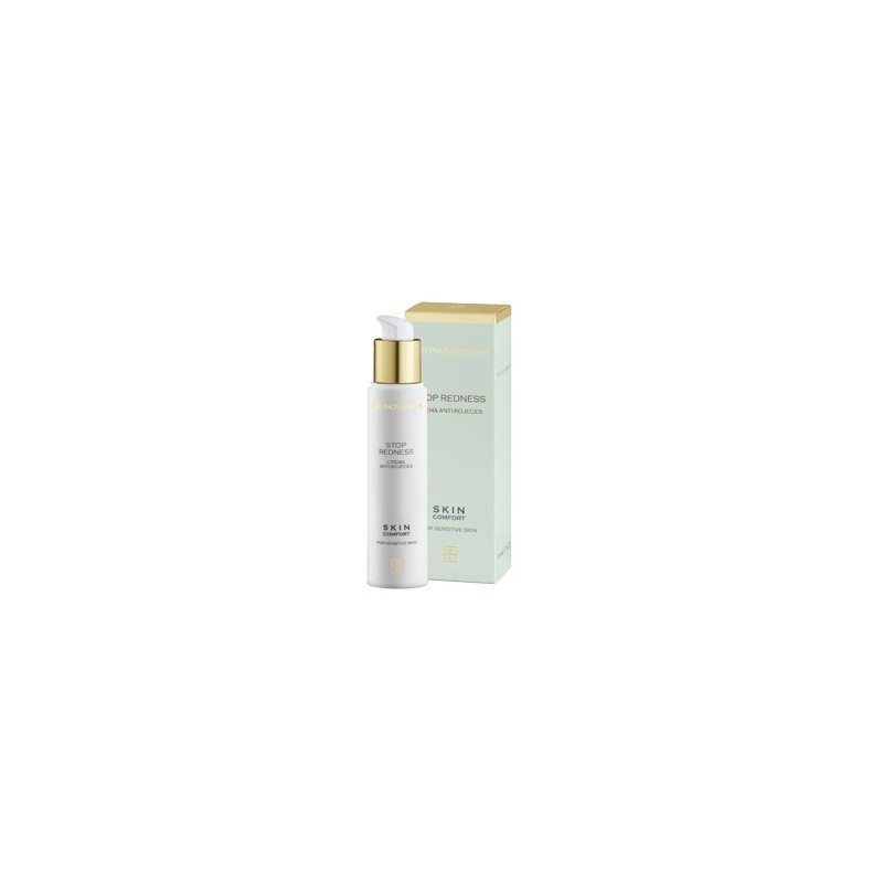 Stop Redness crema anti-rojeces 50 ml.