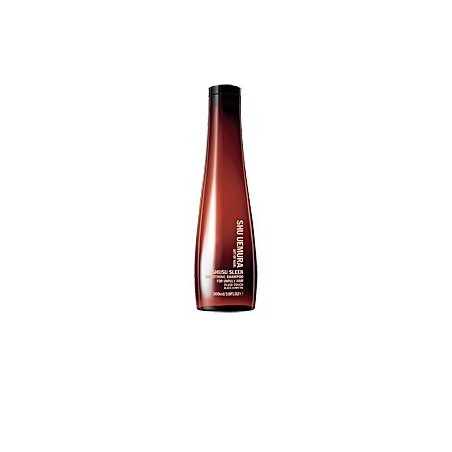 Shusu Sleek champú 300 ml.