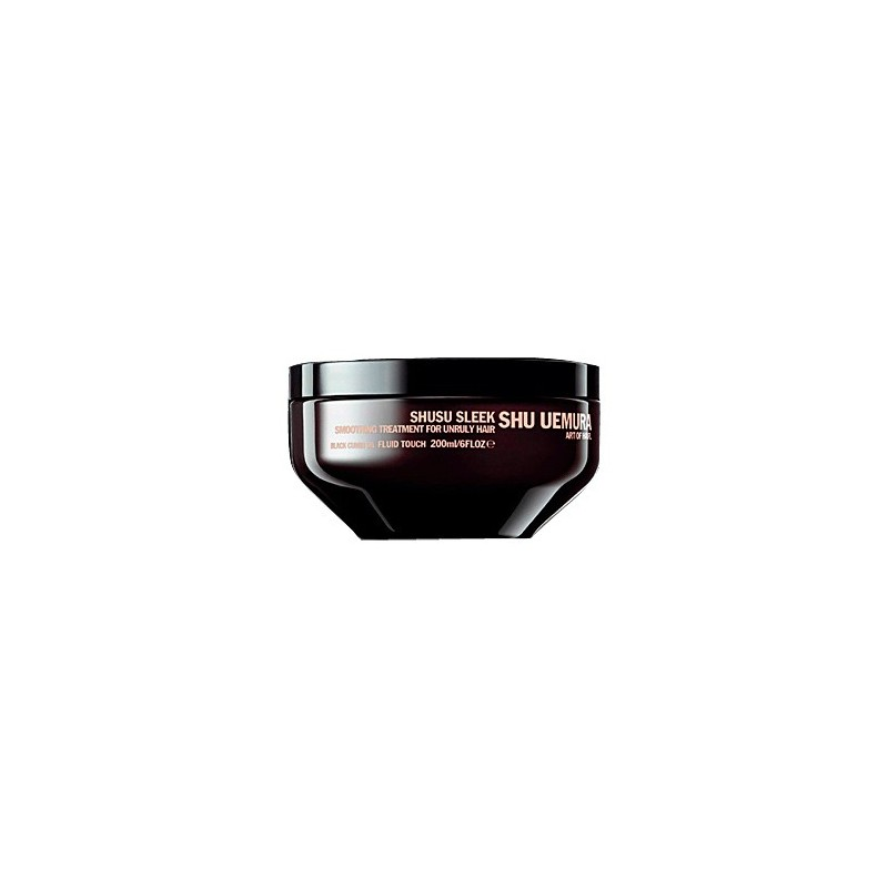 Shusu Sleek mascarilla alisadora 200 ml