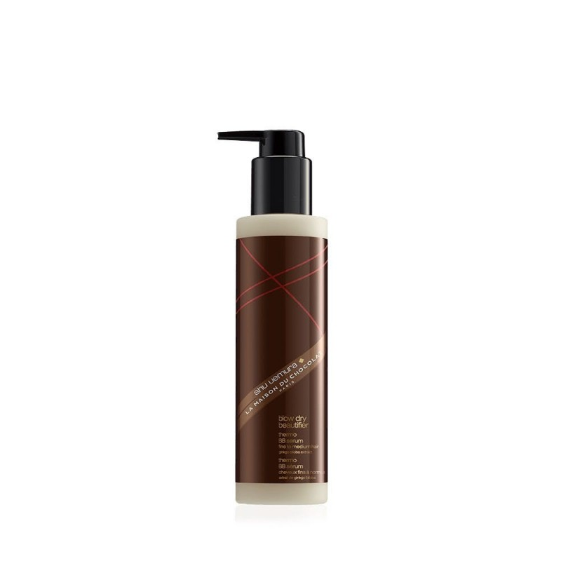 Blow Dry Beautyfier thermo serum La Maison du Chocolat 150 ml