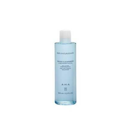 AHA SKIN CLEANSER Limpiador facial con ácido glicólico
