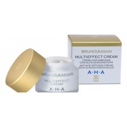 AHA Multi effect cream 50 ml.