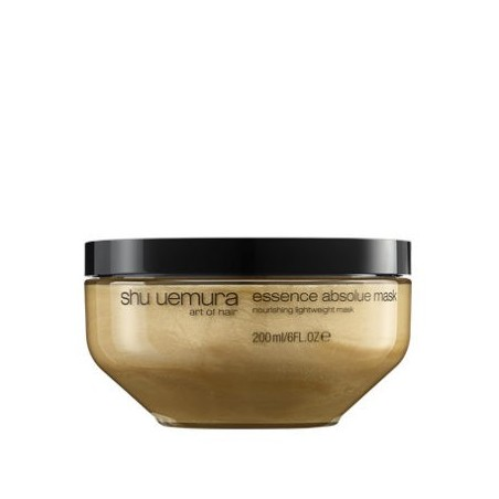 Shu Uemura Essence Absolue Mask Pikashu 200 ml