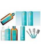Productos para volumen Moroccanoil